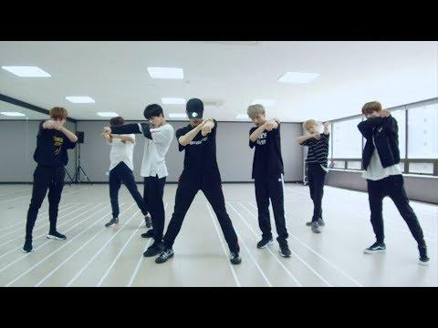 NCT DREAM 엔시티 드림 'GO' Dance Practice