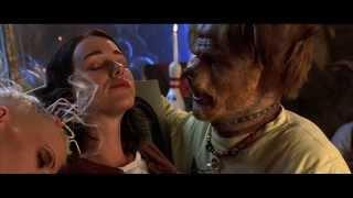 Tank Girl (1/2) Lori Petty and Naomi Watts Interrogated By Mutants (1995) HD