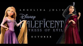 Maleficent 2 | Mistress of evil! ~ Non/Disney trailer