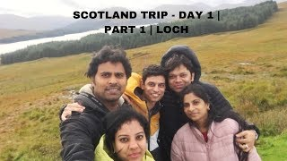 #VLOG  SCOTLAND TRIP - DAY 1 PART1 | FAMILY TRIP WITH FRIENDS | MADHUSHIKA VLOGS
