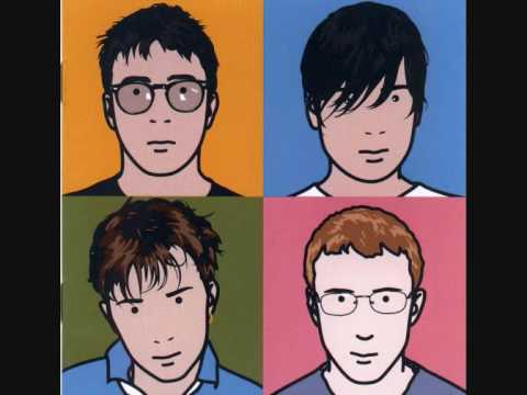 Blur (The Best Of) - She's So High