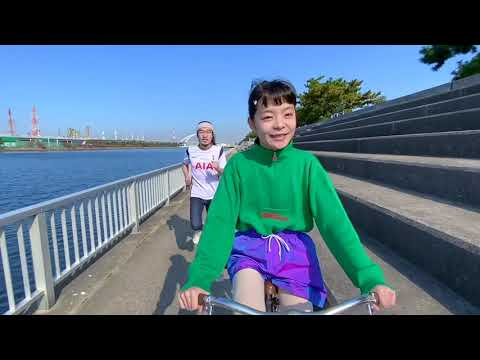 花柄ランタン『海・道・畑』[Lyric video]