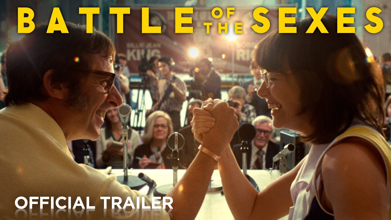 Trailer de Battle of the Sexes