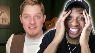 "LUKE COMBS WATCH THIS!! UPCHURCH ""My Apology Video.."""