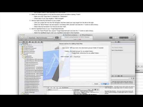 AppBladeSDK Integration Demo