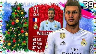 30 MINUTE CHRISTMAS SPECIAL! | FIFA 19 My Player Career Mode #39
