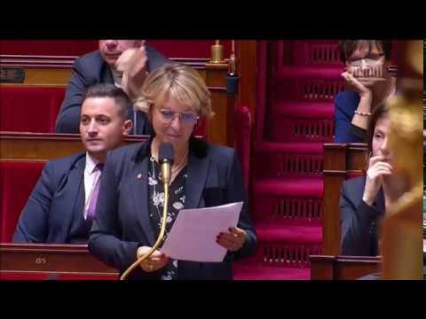 Mme Frédérique Meunier - Plan Santé