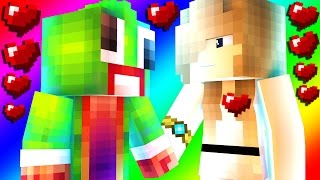 Minecraft Daycare - BABY GETS MARRIED!