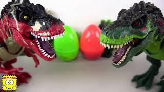 ★ Learn Animal Names Crocodile Elephant Tiger Toys for Kids - Animal Toys for Children