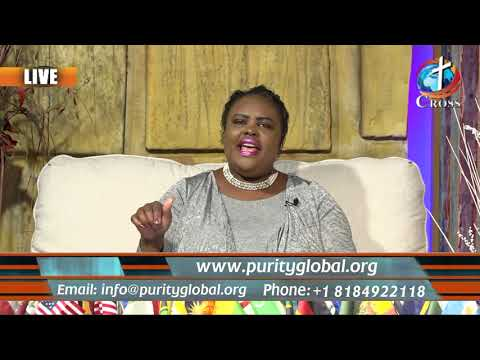 Apostle Purity Munyi Into The Chambers Of The King 09-03-2021