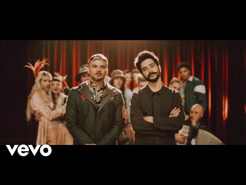 Camilo, Pedro Capó - Tutu (Official Video)