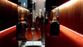 Museo del Violino - Cremona (Italy)