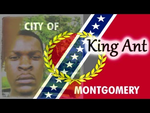 King Ant-City Of Montgomery/State Of Alabama(CLEAN)