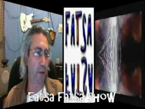 Navarra on Fatsa Fatsa Show hosted By Kim Nicolaou - Stand My Ground