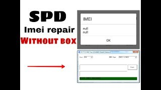 Spd imei repair (any spreadtrum device) - Free To Learn