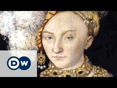 The Cranachs and Medieval Modern Art | Documentaries and Reports
