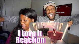 "Kanye West & Lil Pump ft. Adele Givens - ""I Love It"" (Official Music Video) [REACTION]"