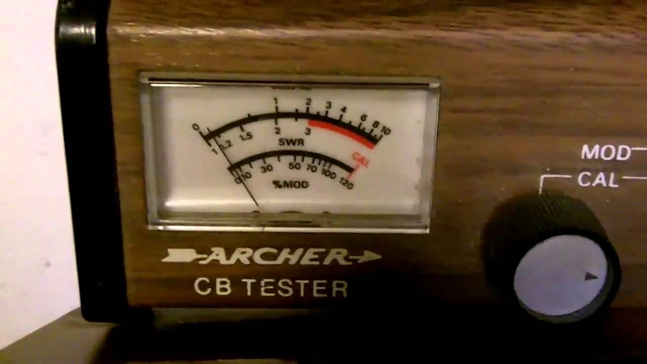 amateur beacon radio
