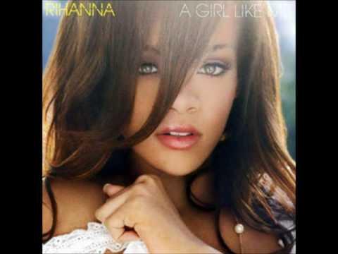Rihanna - Break It Off Feat. Sean Paul
