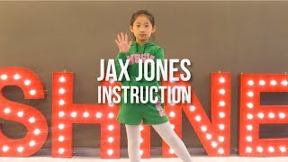 Jax Jones - Instructionㅣ키즈댄스 (KIDS DANCE)ㅣ샤인댄스 (SHINE DANCE)ㅣChoreo - Hyosssi