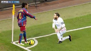 Most Humiliating Skills in Football History