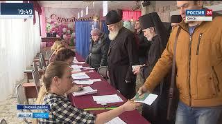 Не остались в стороне от выборов президента России и священнослужители