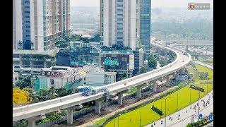 Đói vốn và nguy cơ vỡ trận metro Bến Thành - Suối Tiên?
