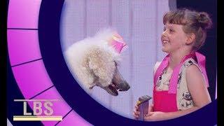 Meet Little Dog Grooming Expert Ruby | Little Big Shots Aus Season 2 Episode 5