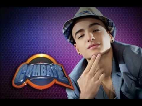 Combate Nueva Canción - Diego Salvador ★HD 2012★