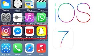 How To Download Older Version Apps On IPhone 4 (iOS 7)