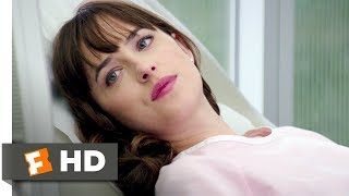 Fifty Shades Freed (2018) - I'm Pregnant Scene (8/10) | Movieclips