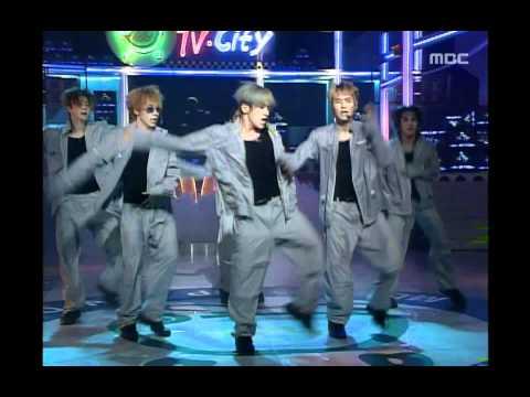 Shinhwa - Only one, 신화 - 온리원, Music Camp 20000610