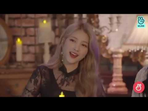 kpop idols dancing/singing to 벌써 12시 (gotta go) by chungha