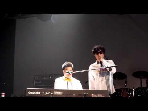 2013.03.09好好先生演唱會 蕭煌奇 逆風飛翔