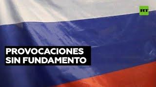 Rusia aprueba su lista de países no amistosos
