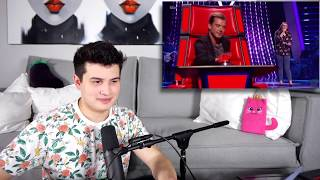 Vocal Coach Reacts to Fastest Chair Turns | The Voice