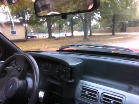 Baixar Let's take a ride: 1987 Mustang GT Cold Start, Run, and Drive