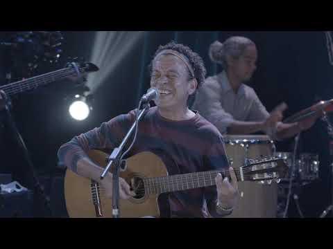 David Álvarez Y Juego De Manos - Live Estamos contigo