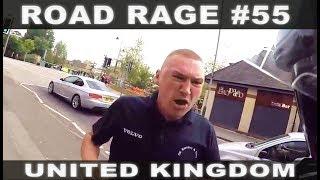 ROAD RAGE #55 UK (UNITED KINGDOM) / BAD DRIVERS UK