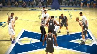 NCAA Basketball 10 2016 2017 Season Providence Friars vs Xavier Musketeers