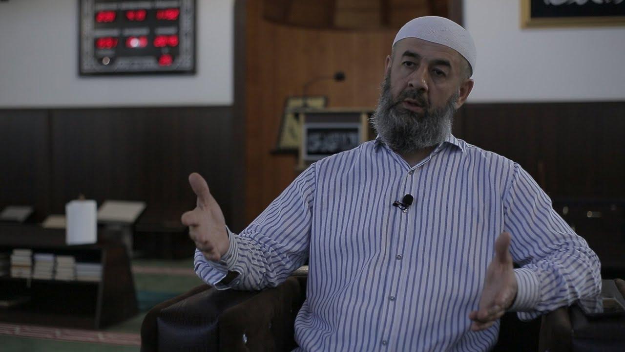 Дагестан: как коронавирус изменил жизнь имама