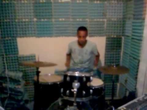 Baixar Esse Adorador-Shirley Carvalhaes ( Drum Cover-Pedro Souza )