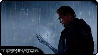 Terminator genisys :  bande-annonce VO