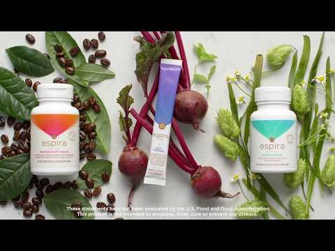 Principles of Wellness | Espira by Avon