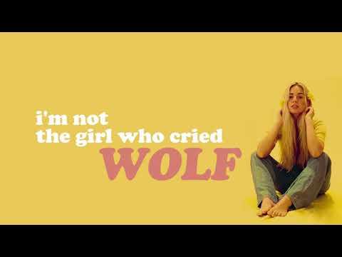 Ashe - Girl Who Cried Wolf (lyrics)