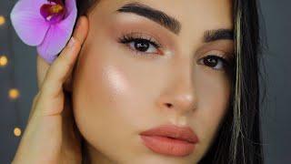 Glowy BEACH Makeup Tutorial I Aylin Melisa