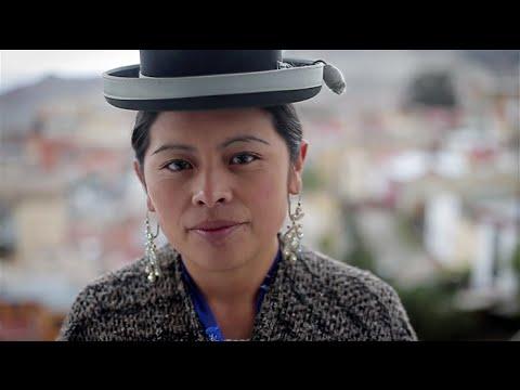 El spot más emotivo de Evo Morales