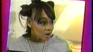 TLC on Entertainers
