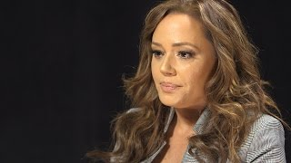 Leah Remini says Tom Cruise is 'brainwashed' by Scientology