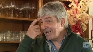 Una vita da campione  L'intervista esclusiva di Paolo Rossi a Tv Prato per